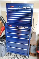 Craftsman 16-Drawer Quiet Glide Tool Chest - $300 OBO (Oceanside, CA) in Oceanside, California