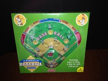 Schylling Pinball Baseball Game from 2001 for boys and girls in Chicago, Illinois