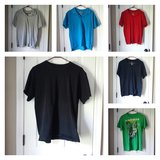 Boy's short sleeve Shirts XL &  XXL lot in Fort Campbell, Kentucky