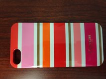 COACH cell phone case (IPhone 5) in Camp Lejeune, North Carolina