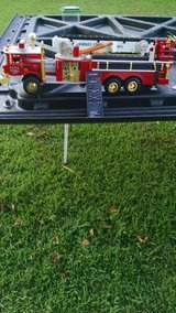 1988 new bright fire truck in Dover, Tennessee