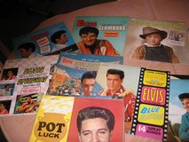 Elvis albums in Alamogordo, New Mexico