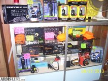 VHF & CB Radios+ Accessories in Camp Lejeune, North Carolina