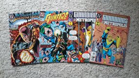 DC Comics Lot 1 in Camp Lejeune, North Carolina