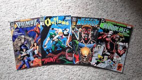 DC Comics Lot 2 in Camp Lejeune, North Carolina