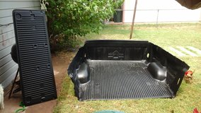Toyota bedliner and tailgate liner in Lawton, Oklahoma