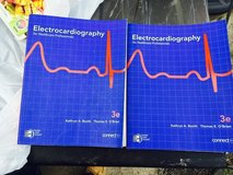 Electrocardiography book in Bellaire, Texas