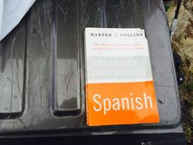 Spanish dictionary in Bellaire, Texas