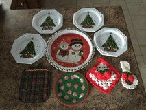 9 Christmas Items in Fort Knox, Kentucky