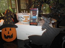 Halloween NICK Nack's Decorations in Algonquin, Illinois