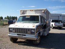 1979 Ford E350 Ambulance - Reduced! in Alamogordo, New Mexico