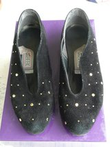 Back to the 80ies! Ladies' Shoes Size 7 in Stuttgart, GE