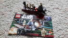 LEGO Star Wars Droid Battle Pack in Camp Lejeune, North Carolina