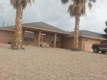 House for sale in Alamogordo New Mexico 3628 Driftwood in Alamogordo, New Mexico