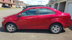 2013 Chevy Sonic LT in Fort Drum, New York