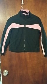 Size Medium girls jacket in Naperville, Illinois