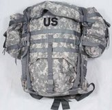 Ruck sack in Lawton, Oklahoma