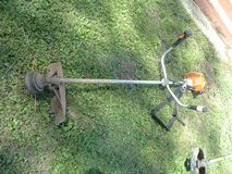 Stihl weed wacker Heavy Duty in Baumholder, GE