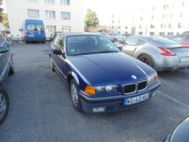 91 BMW 320i Automatic in bookoo, US
