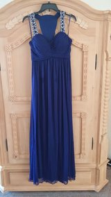 Formal Dress in Colorado Springs, Colorado
