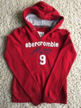 Abercrombie Hoodie- Youth XL in Chicago, Illinois