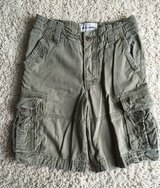 Abercrombie Cargo Shorts-Boys Size 14 in Chicago, Illinois