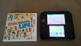 brand new nintendo 2ds and game in Virginia Beach, Virginia