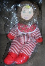 "It's ME Photo Face 21"" Teddy Bear Doll In Pajamas NEW Use Your Own Picture in Kingwood, Texas"
