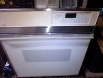 Built-in Whirlpool Stove: electric in Baytown, Texas