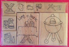 D.O.T. S. RUBBER STAMPS in 29 Palms, California