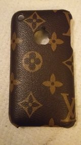 LOUIS VUITTON CELL PHONE CASE in Vacaville, California