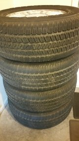 f150 lariat rims and tires in Fort Riley, Kansas