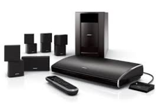 Bose Lifestyle V25 Home Theater System in Stuttgart, GE