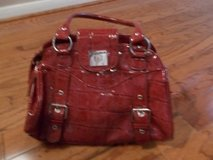 ***Medium Size RED SAG HARBOR Handbag/Purse***NEW in Katy, Texas