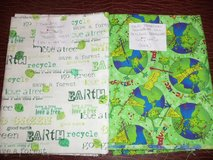 FABRIC ~ Go Green / Recycle in Colorado Springs, Colorado