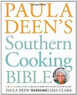 ***BRAND NEW***Paula Deen's Southern Cooking Bible*** in Cleveland, Texas