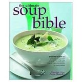 ***BRAND NEW***The Ultimate Soup Bible Cookbook*** in Houston, Texas
