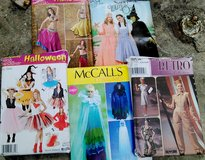 Women's Costume Patterns in Baytown, Texas