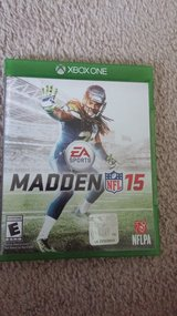 madden 15 in Fort Leonard Wood, Missouri