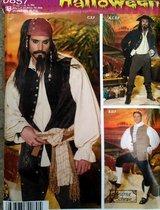 Men's Costume Patterns in Baytown, Texas
