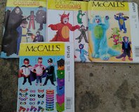 Kids Costume Patterns in Baytown, Texas