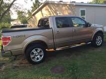 2011 FORD F150 SUPERCREW LARIAT 4X4 in Fort Riley, Kansas