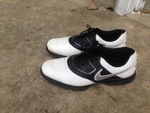 Mens Nike Golf Shoes Size 13 in Chicago, Illinois