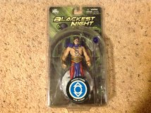 Blackest Night The Atom Figure in Camp Lejeune, North Carolina