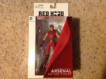 Arsenal Action Figure in Camp Lejeune, North Carolina