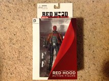 Red Hood Action Figure in Camp Lejeune, North Carolina