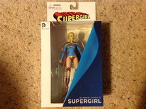Supergirl Action Figure in Camp Lejeune, North Carolina