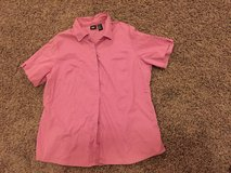 Pink Blouse 18W in Fort Bliss, Texas