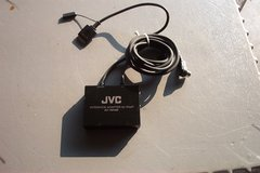 JVC ADAPTOR FOR IPAD in Batavia, Illinois