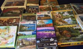 High Quality Puzzles in Vacaville, California